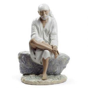 Lladro Sai Baba