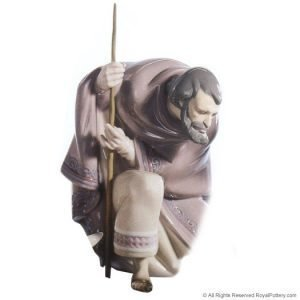 Lladro Saint Joseph