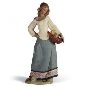 Lladro Seasonal Gifts Gres