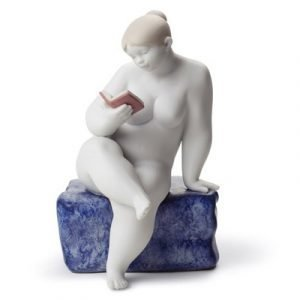 Lladro Sense Of Sight
