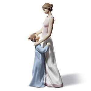 Lladro Someone To Look Up To