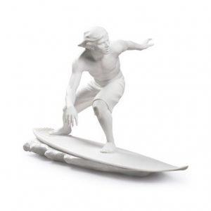Lladro Soul Surfer