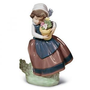 Lladro Spring Is Here