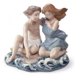Lladro Summer Crush