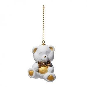 Lladro Teddy Bear Re Deco