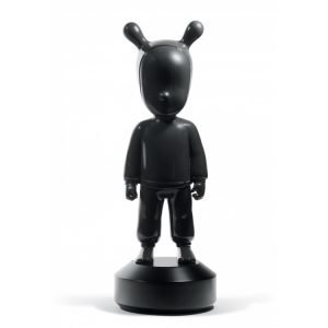 Lladro The Black Guest Big