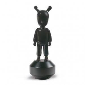 Lladro The Black Guest By Jaime Hayon Pieni
