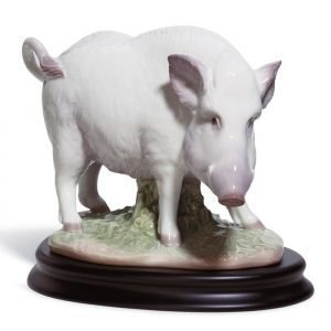 Lladro The Boar