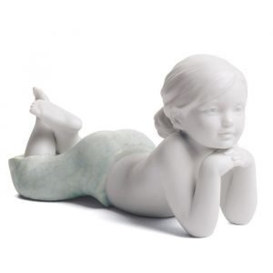 Lladro The Daughter