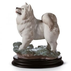 Lladro The Dog