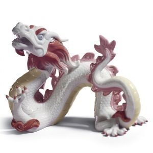 Lladro The Dragon