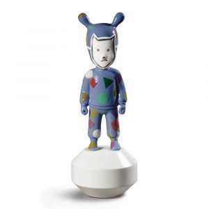 Lladro The Guest Small