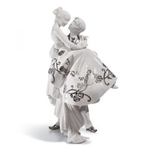 Lladro The Happiest Day Re Deco