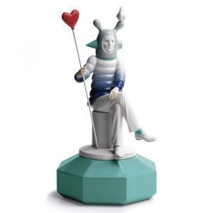 Lladro The Lover I