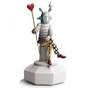 Lladro The Lover Ii