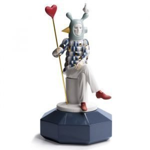 Lladro The Lover Iii