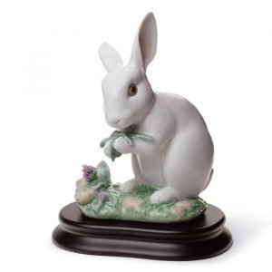 Lladro The Rabbit