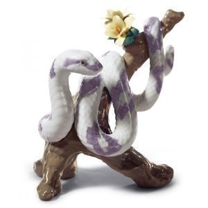 Lladro The Snake