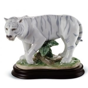 Lladro The Tiger