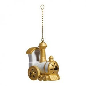 Lladro Train Re Deco
