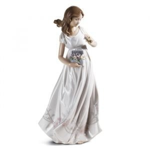 Lladro Treasures Of The Earth