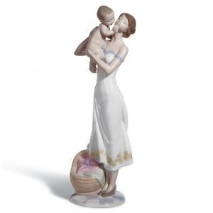 Lladro Unconditional Love