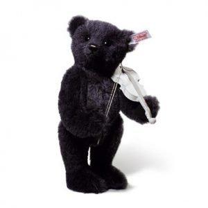 Lladro Violinist Bear