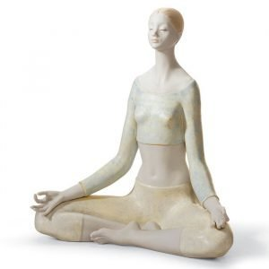 Lladro Yoga I