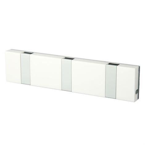 Loca Knax Naulakko 20 cm Komposiitti Valkoinen