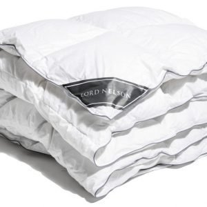 Lord Nelson Untuvapeitto 90 / 10 750g 150x210 Cm