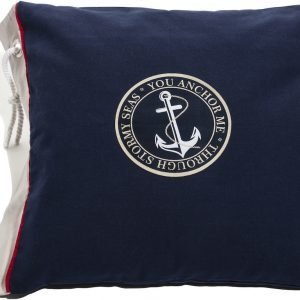 Lord Nelson Victory Plain Tyynyliina 50x60 Cm