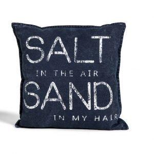 Lord Nelson Victory Salt In The Air Tyynynpäällinen 50x60 Cm