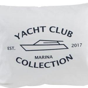 Lord Nelson Victory Yacht Club Tyynyliina 50x60 Cm