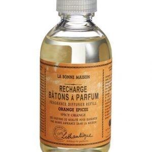Lothantique La Bonne Maison Spicy Orange Huonetuoksun Täyttöpakkaus 200 Ml