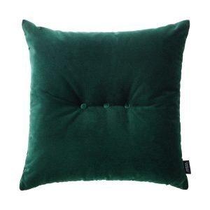 Louise Roe 3 Dots Tyyny Jade Green 50x50 Cm