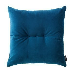 Louise Roe 3 Dots Tyyny Royal Blue 50x50 Cm