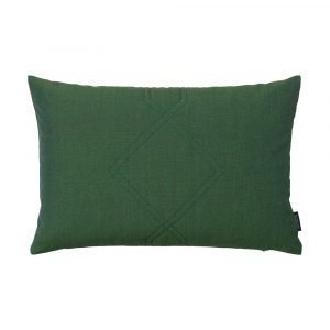 Louise Roe Diamond Tyyny Green 40x60 Cm