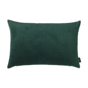 Louise Roe Diamond Tyyny Jade Green 40x60 Cm