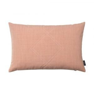 Louise Roe Diamond Tyyny Light Rose 40x60 Cm