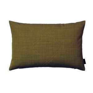 Louise Roe Diamond Tyyny Olive Green 40x60 Cm