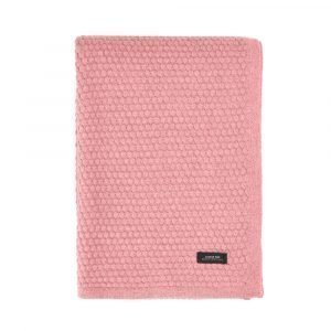 Louise Roe Sailor Knit Huopa Rose 120x160 Cm