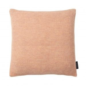 Louise Roe Tyyny Pique Pearl Peach 50x50 Cm