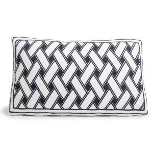 Lulu Carter Design Ribbon 2 Tyynynpäällinen 30x50 Cm