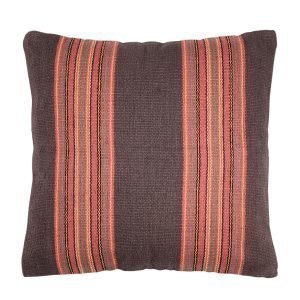 Lulu Carter Design Skåne Stripes Tyynynpäällinen Beige 50x50 Cm
