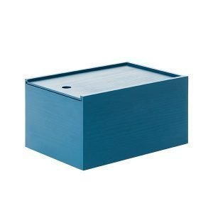 Lundia System 2 Laatikko Sininen