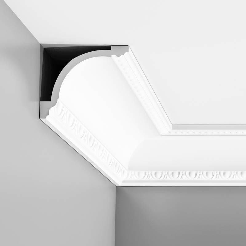 Luxxus Kattolista C216 Valkoinen