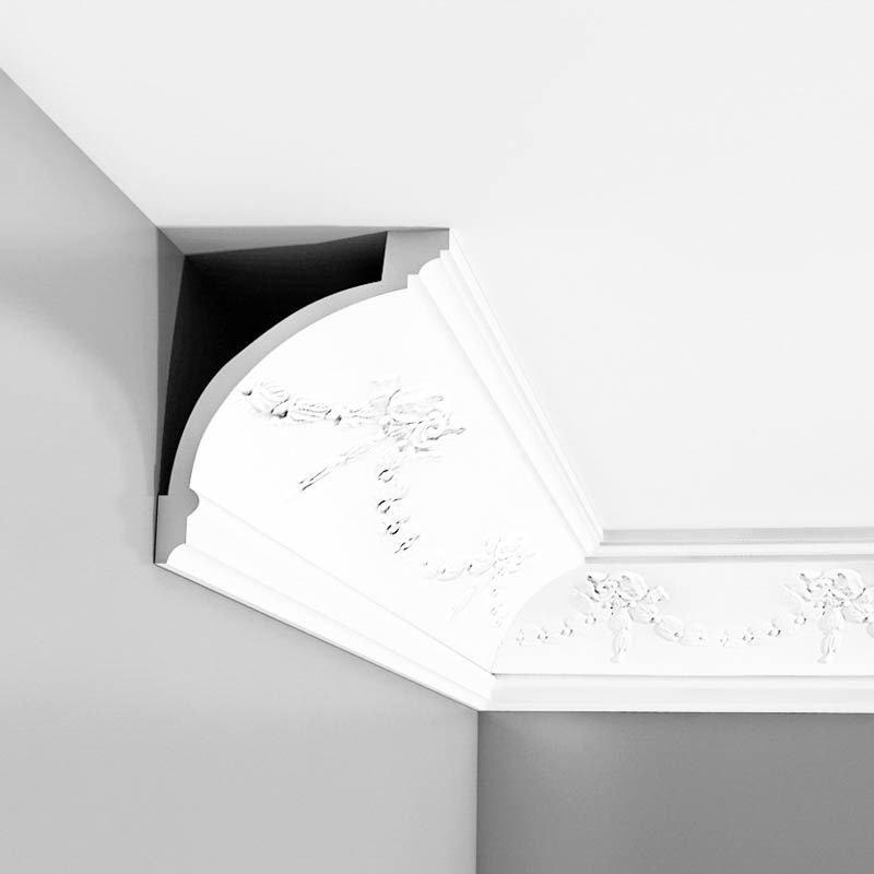 Luxxus Kattolista C218 Valkoinen