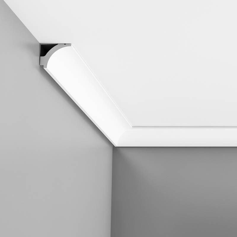 Luxxus Kattolista C260 Valkoinen