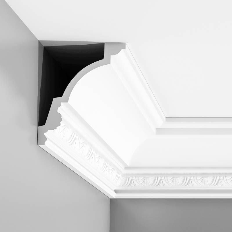 Luxxus Kattolista C301 Valkoinen