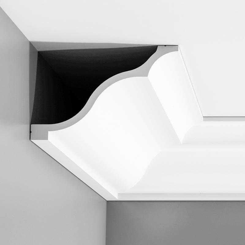 Luxxus Kattolista C337 Valkoinen
